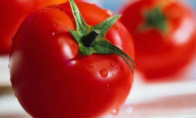 Ντομάτα «Η Κυρία με τα κόκκινα»!
