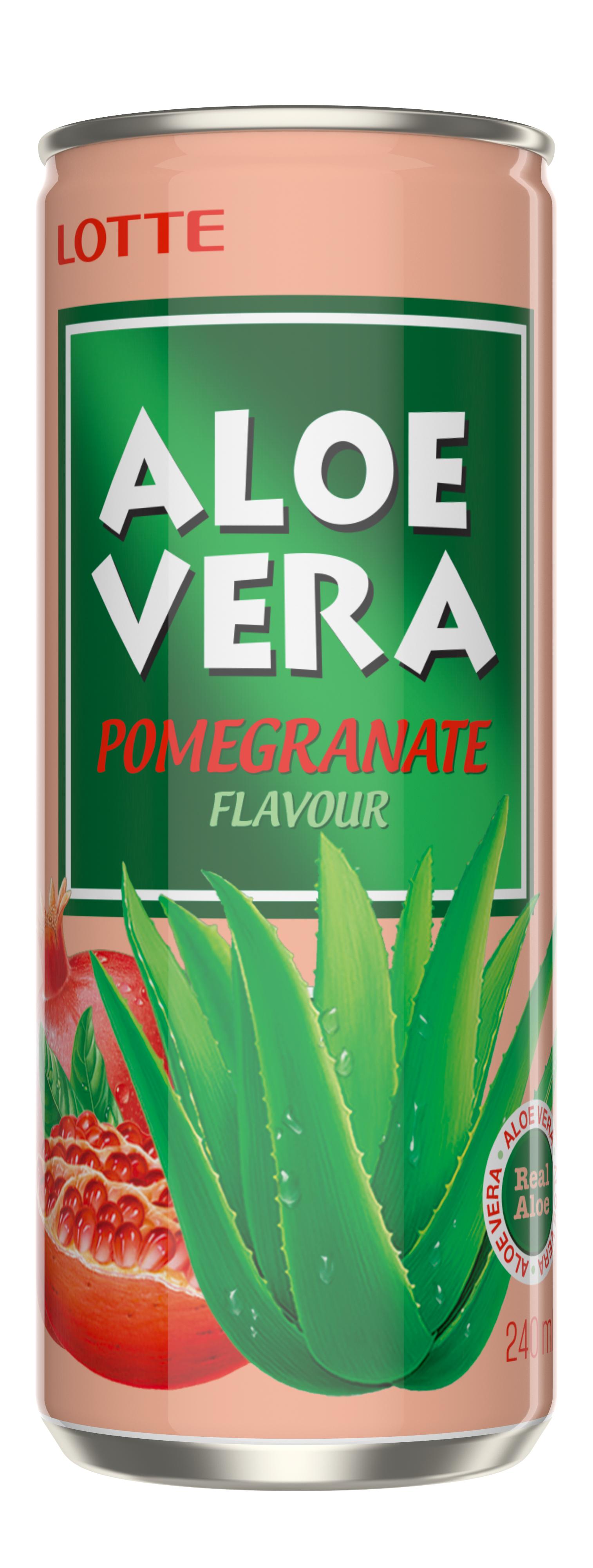 Aloe Vera 240ml 7