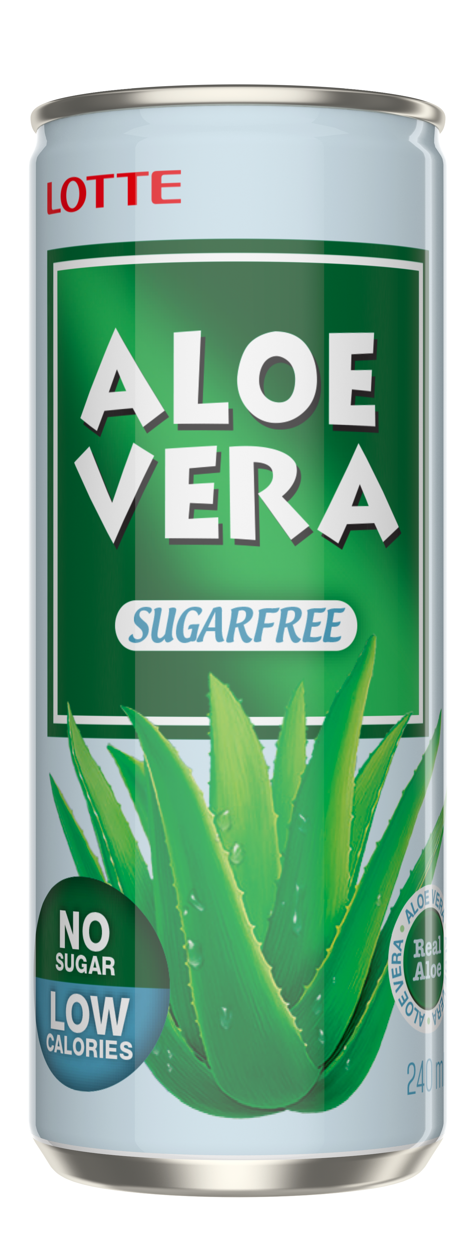 Aloe Vera 240ml 9