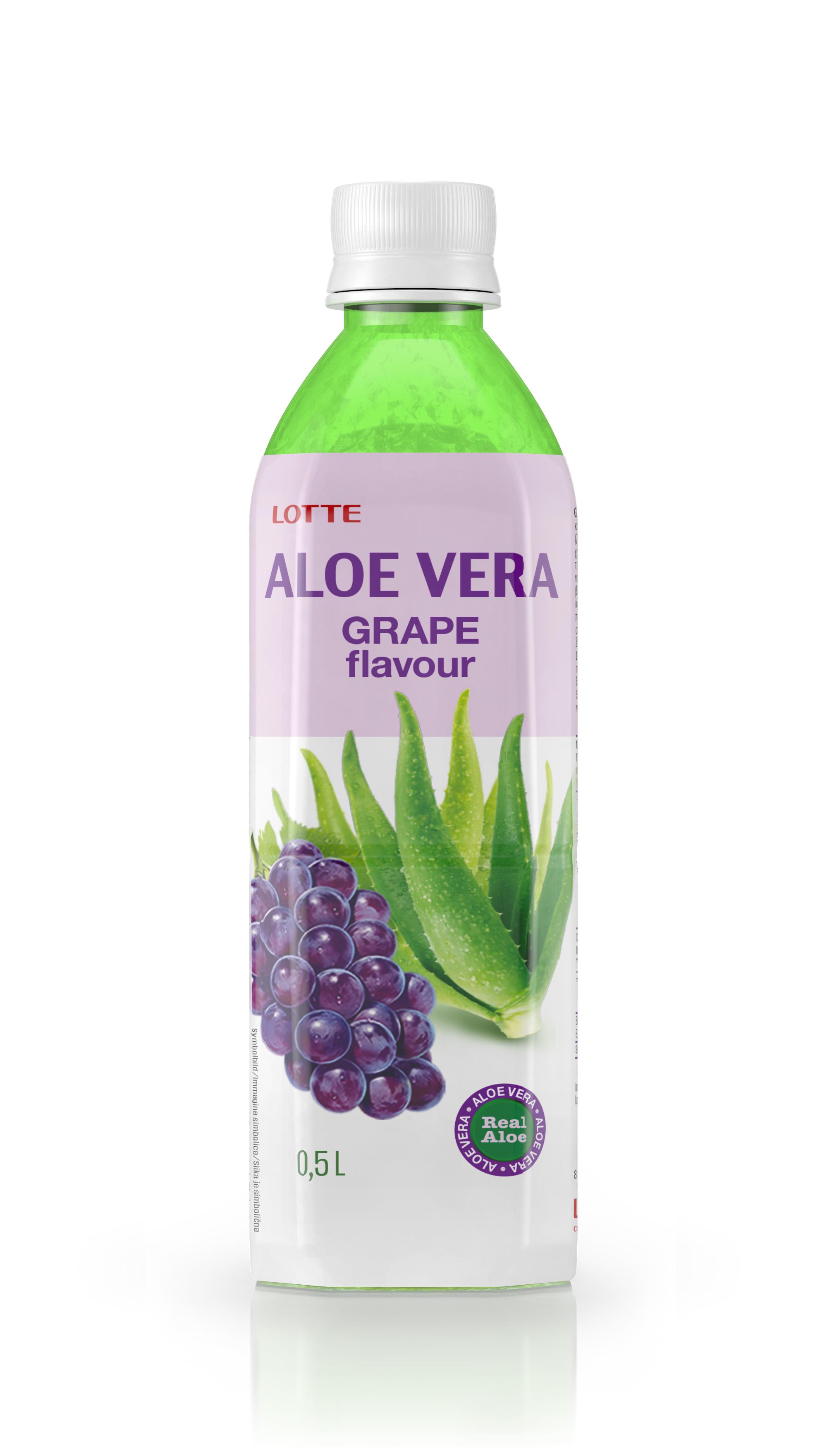 AloeVera GRAPE LONG